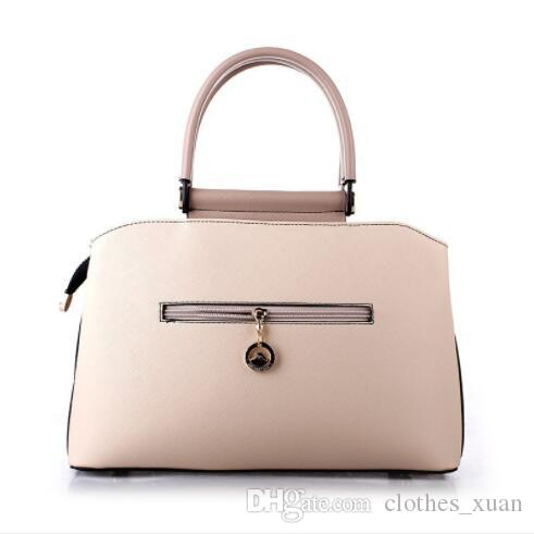 bf518481f6 2017 Summer New Fashion Ladies Handbag Joker Shoulder Bag B1-b35 Bag  Inclined Shoulder Bag Designer Handbags Online with $46.71/Piece on  Clothes_xuan's ...