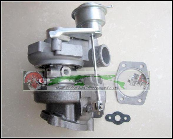 Turbo For VOLVO PKW S60 I S70 V70 XC70 XC90 2.3T 1999- 236HP B5234T3 2.3L 2.5L TD04HL-13T-8 49189-05202 49189-05211 Turbocharger (4)