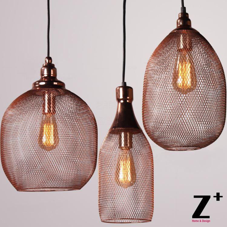 New light art deco iron cage iron mesh rose gold pendant light iron new light art deco iron cage iron mesh rose gold pendant light iron mesh rose gold online with 8852piece on zpluss store dhgate aloadofball Images