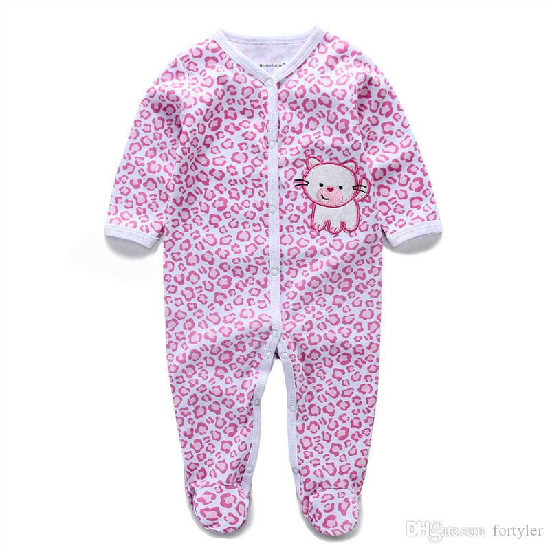 a1addeb15 Baby Boy Girl Rompers Costume New Born Body Baby Clothes Cotton ...
