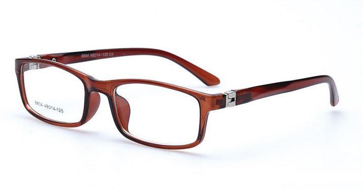 /  Art und Weiseplastik scherzt optische Rahmenkindbrillen für Verordnung viele Farben annehmen Mischauftrag 8804