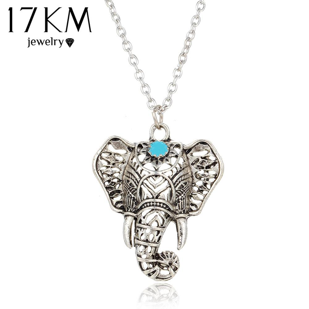 Elephant Pendant Necklace Meaning