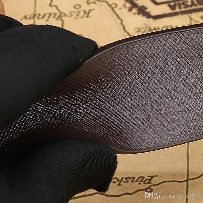Cinture di lusso di nuova moda uomo donna cinture di design uomo cinture uomo in vera pelle di alta qualità uomo Ceinture Homme