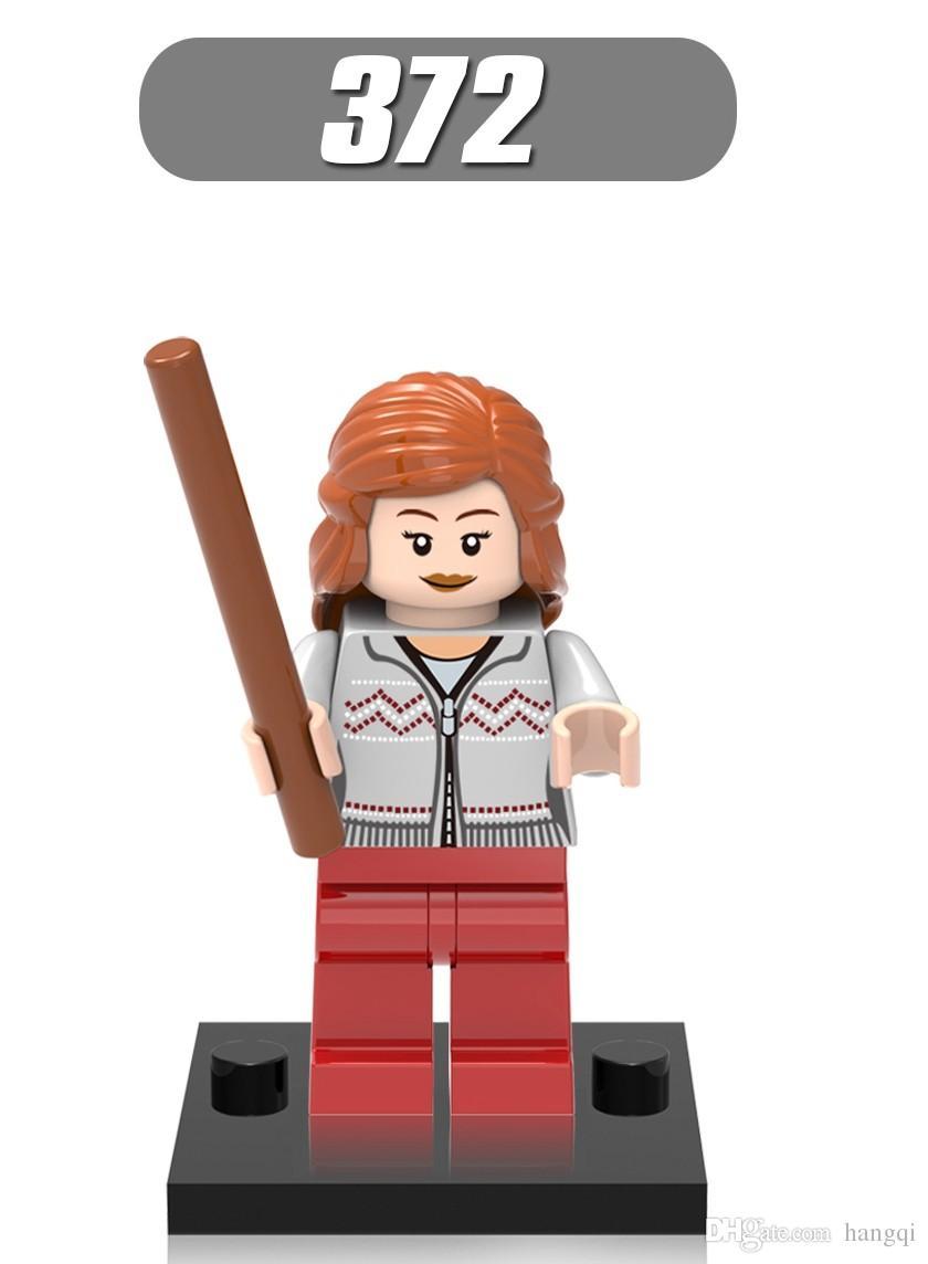 Freunde Hermine Jean Granger Ron Weasley Lord Voldemort Ginny Todesser Mini Bausteine Figuren x129