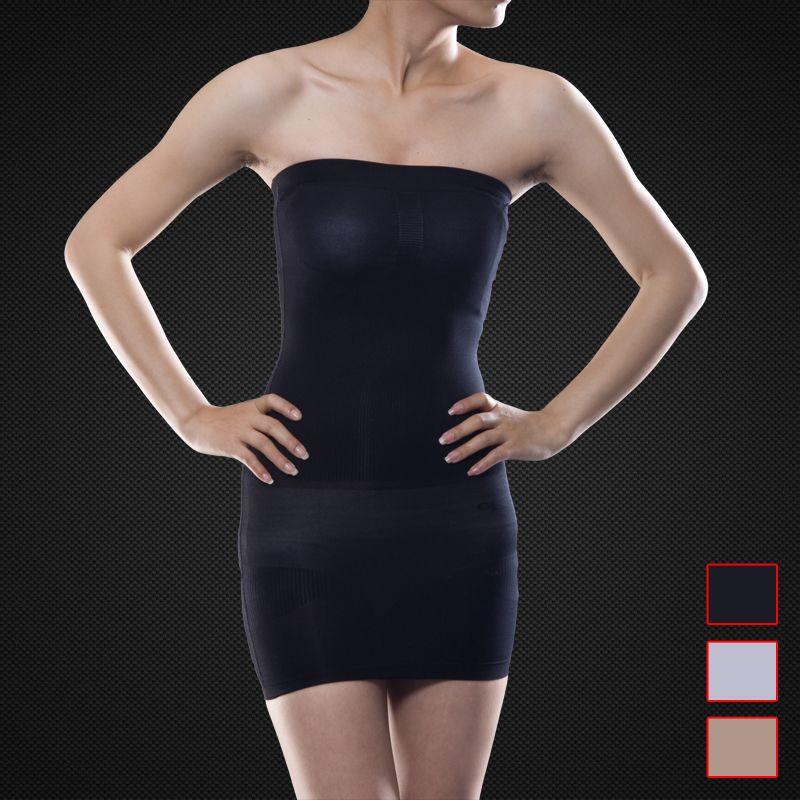 def93d539 2019 Wedding Dress Underwear Slimming Seamless Tubes Magic Skirt Shapewear  From Allenwholesale