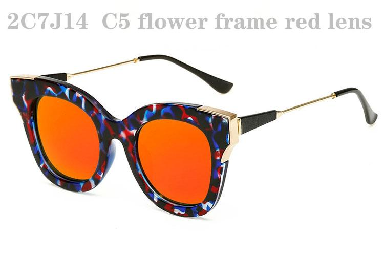 Erkekler Kadınlar Ayna Erkek Sunglass Moda Sunglases Lüks Güneş Gözlükleri Bayan Güneş Unisex Retro Tasarımcı Güneş 2C7J14 İçin Güneş Gözlüğü