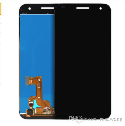 For Huawei G7 LCD Display + Touch Screen + Tools High Quality Digitizer Panel Assembly Replacement For Huawei Ascend G7 Phone
