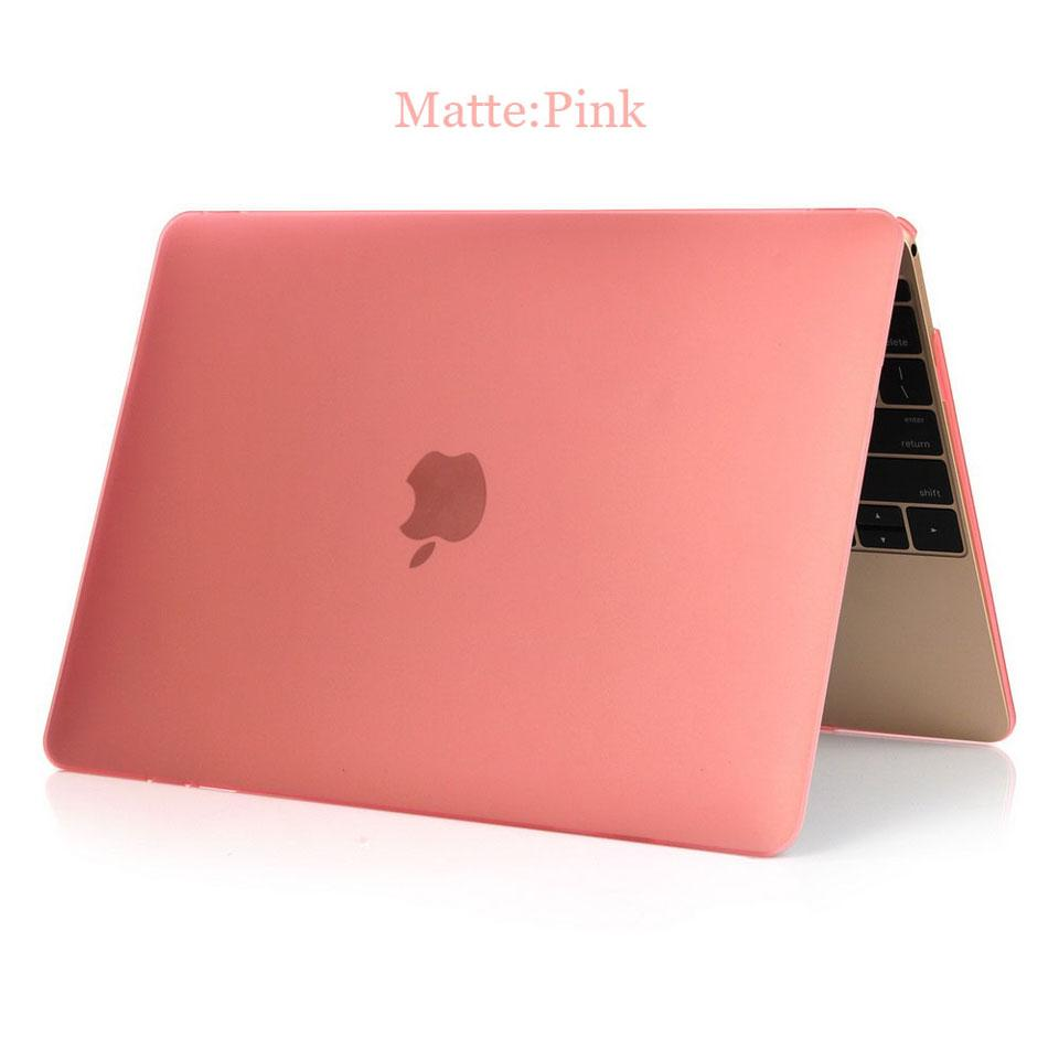 Popular Case For Apple macbook Air Pro Retina 11 12 13.3 15.4 inch laptop bag For Mac book 11 13 15 with Touch Bar 2016 Release