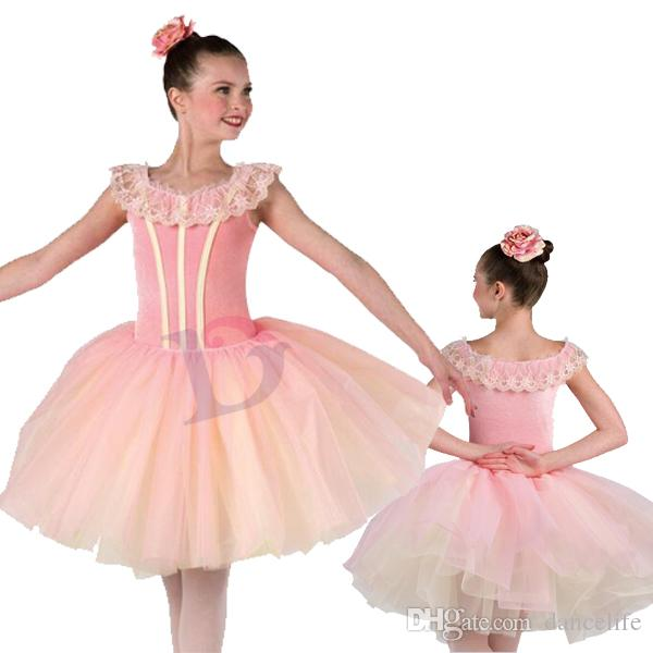 dbc59bdb698e 2019 NP030 Adult Professional Ballet Tutu Romantic Tutus Girls ...