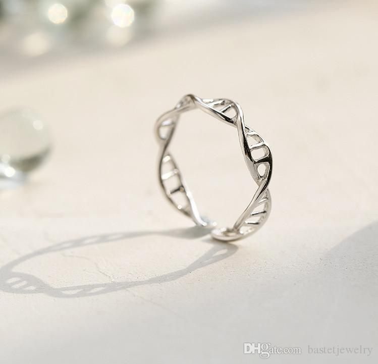trends custom rings wedding inspired biologically bands dna