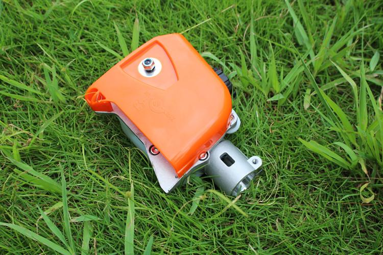 Pole saw 26MM 9T X 8MM gear head working case box universal for garden power equipments tools