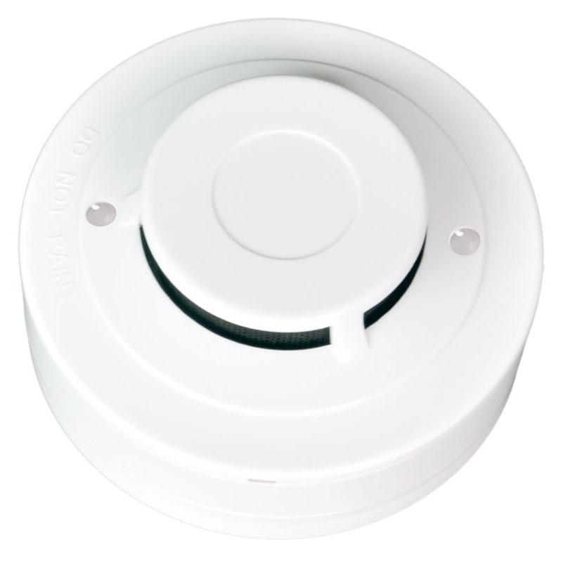 Smoke Detector 2Wired alarm Optical Smoke alarm DC9-28V smoke detectors For Home Security System NEW Product Fire Alarm Free Shipping