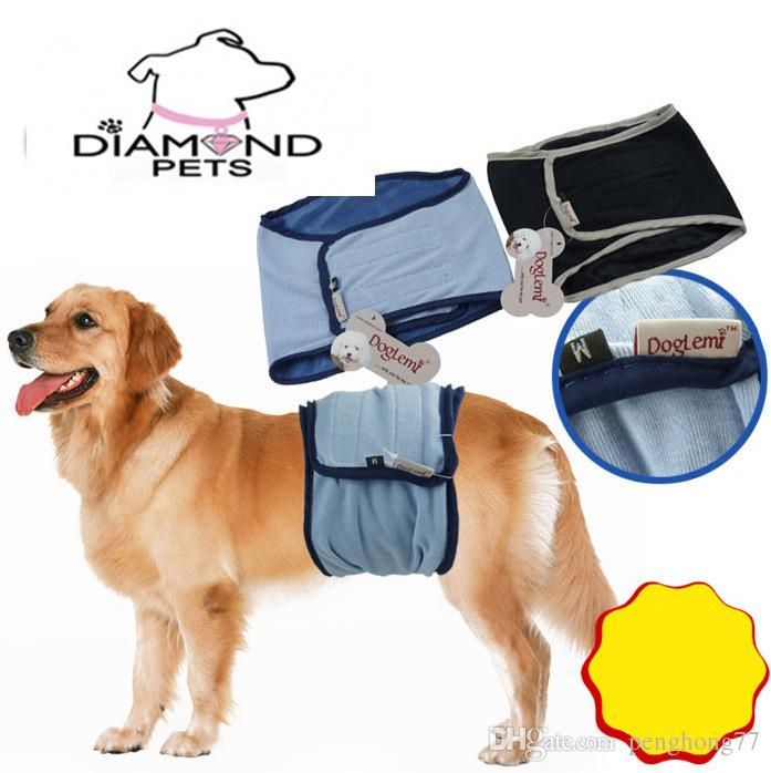 1102006 pet costume high end elastic band diaper pants dog puppy boy dog briefs knickers physiological menstruation safety trousers pet costume clothes