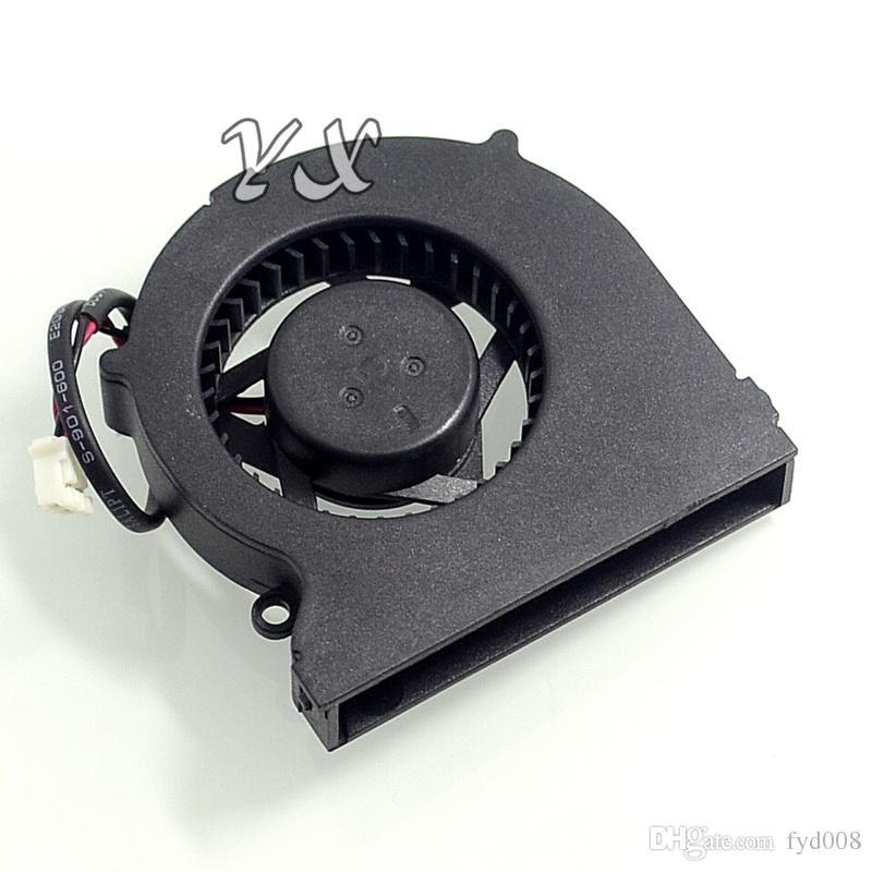 La nueva capacidad de viento del soplador turbo 5010 5cm 12V 0.25A BASB0510R2U capacidad de viento para AVC 50 * 50 * 10mm