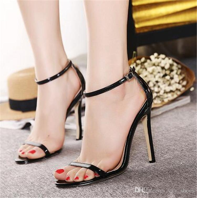 Wedding Prom Party Womens Shoes Open