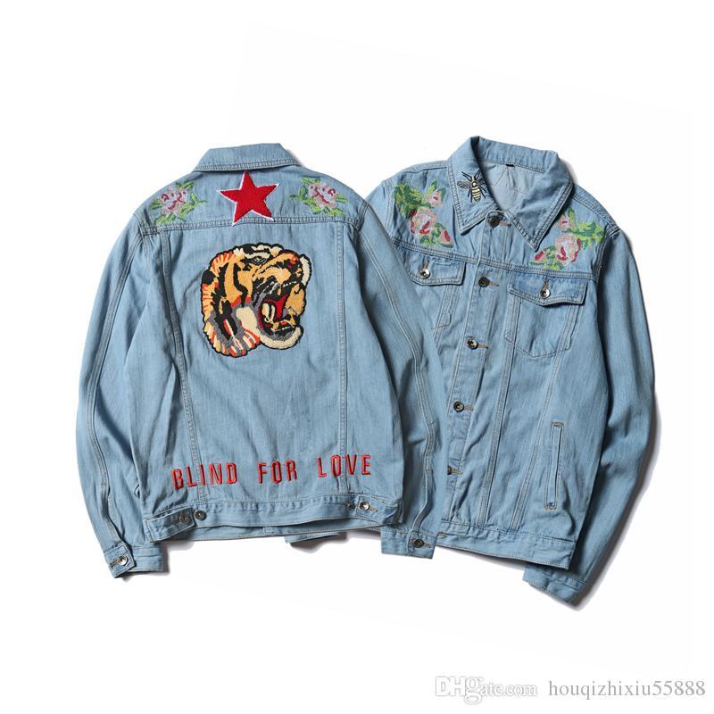 Jacken fur patches