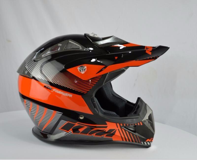 Ktm Motorcycle Helmet Casco Capacete Atv Dirtbike Off Road