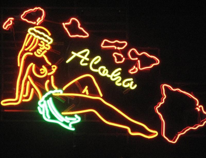 Aloha Tube.De