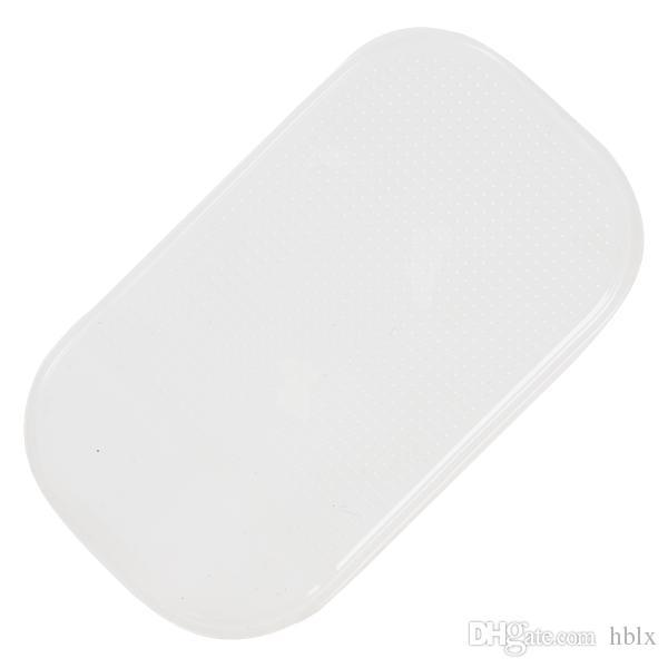 Универсальный автомобиль приборной панели коврик анти-скольжения коврик для телефона Pad GPS липкие коврики в автомобиле Держатель телефона CDE_105