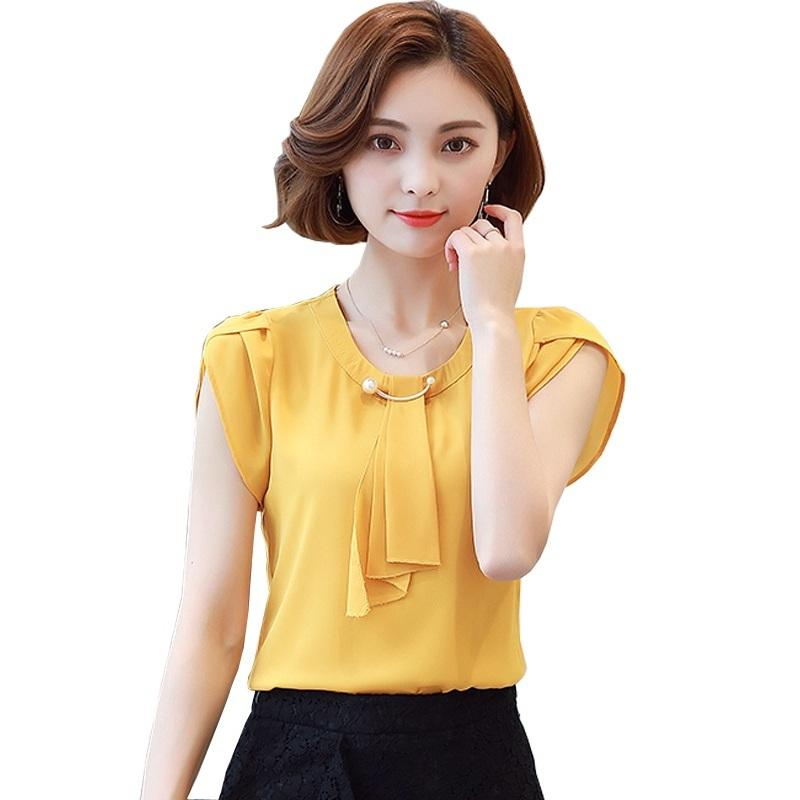 Product Features You can wear this casual tunic blouse for work,office,party,casual or daily.