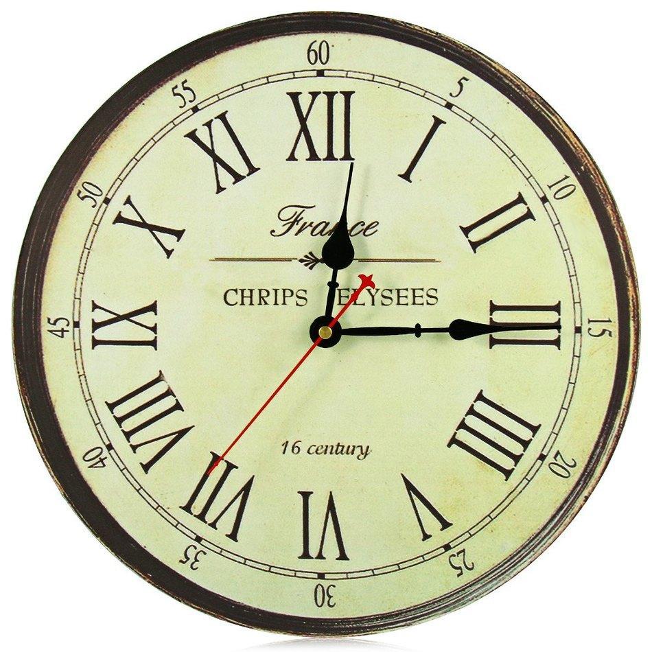 Wholesale 3d Deal Large Wall Clock Modern Design European Style ...