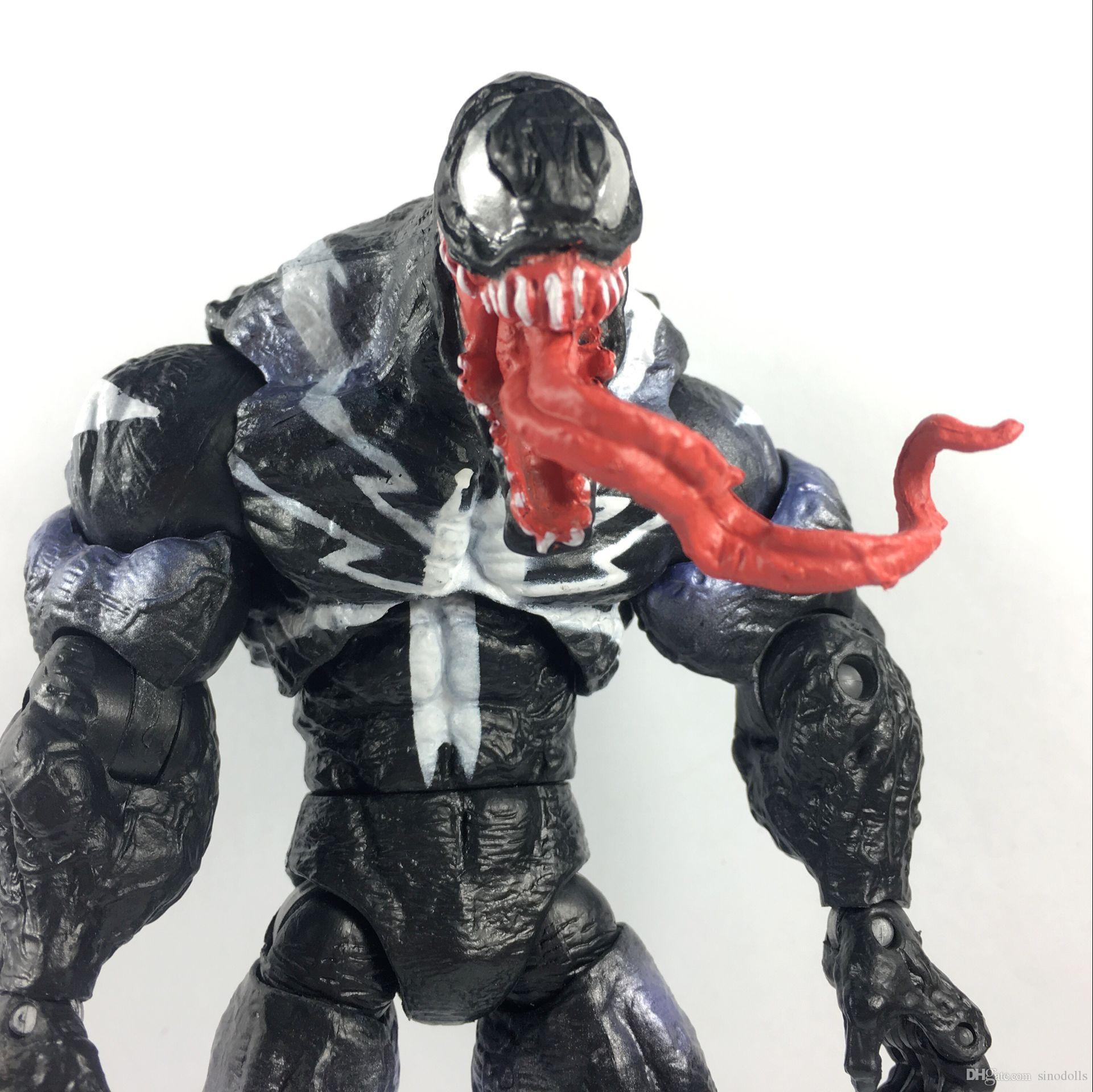 spiderman 1 toys