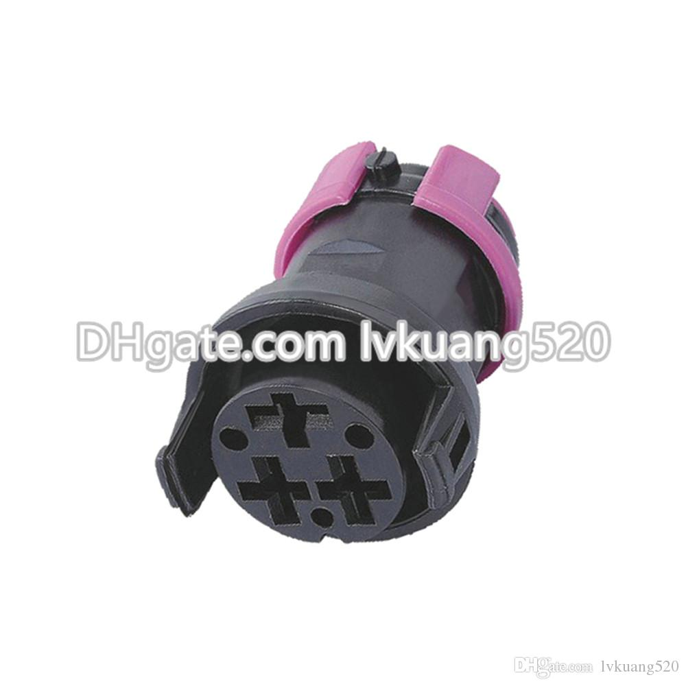 3 Pin Male and Female Car Plug Harness Waterproof Connector with Terminal DJ70310-6.3-11/21
