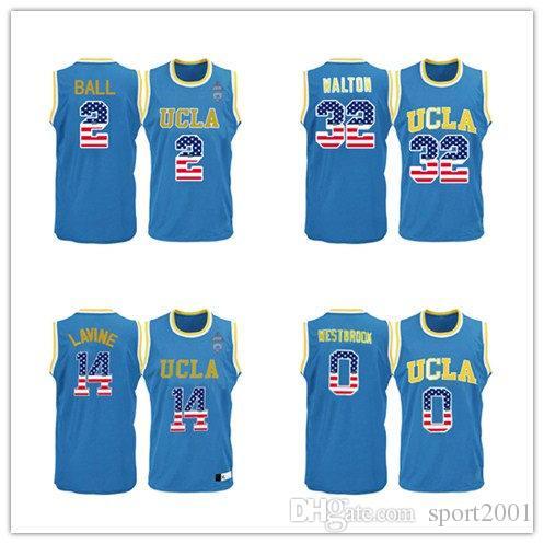 online store 3af7f 4e008 ucla bruins 32 bill walton light blue jersey