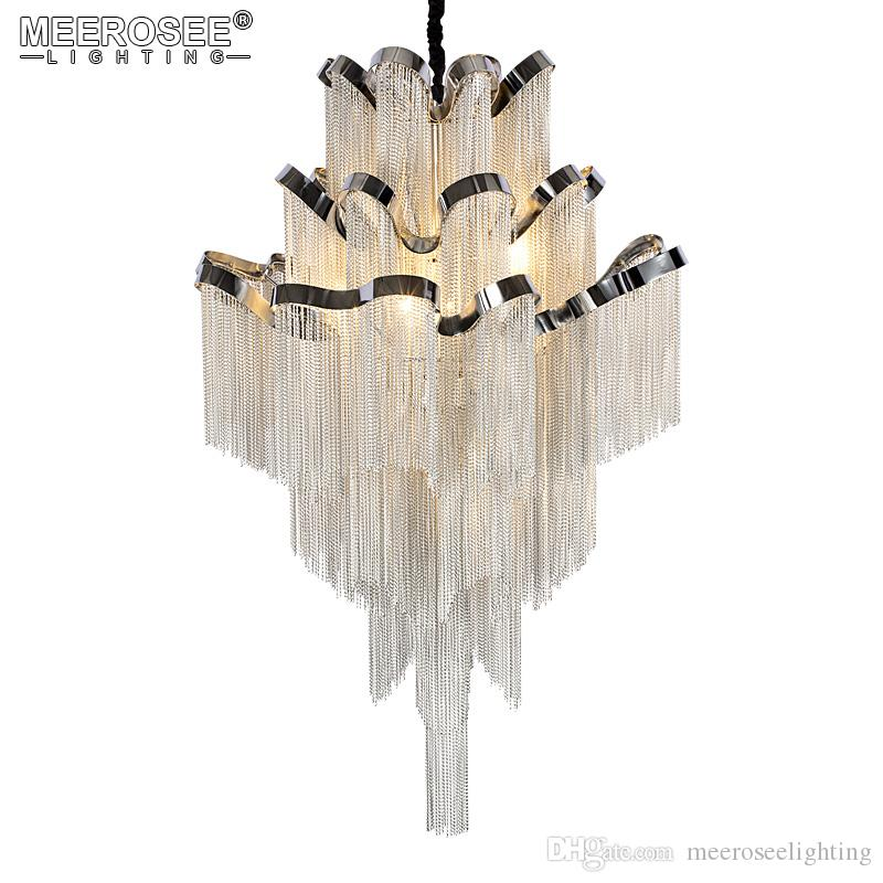 French Empire Chain Pendant Light Fixture Re Hanging Suspension Lamp Luminaria Project Lighting Md2613 Bedroom Chandelier Girls From