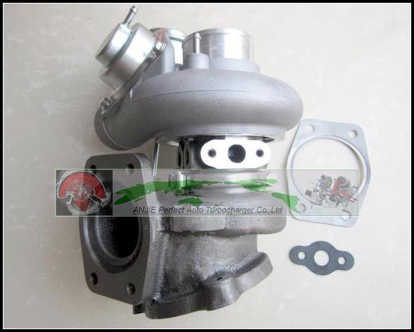 Turbo For VOLVO PKW S60 I S70 V70 XC70 XC90 2.3T 1999- 236HP B5234T3 2.3L 2.5L TD04HL-13T-8 49189-05202 49189-05211 Turbocharger (2)