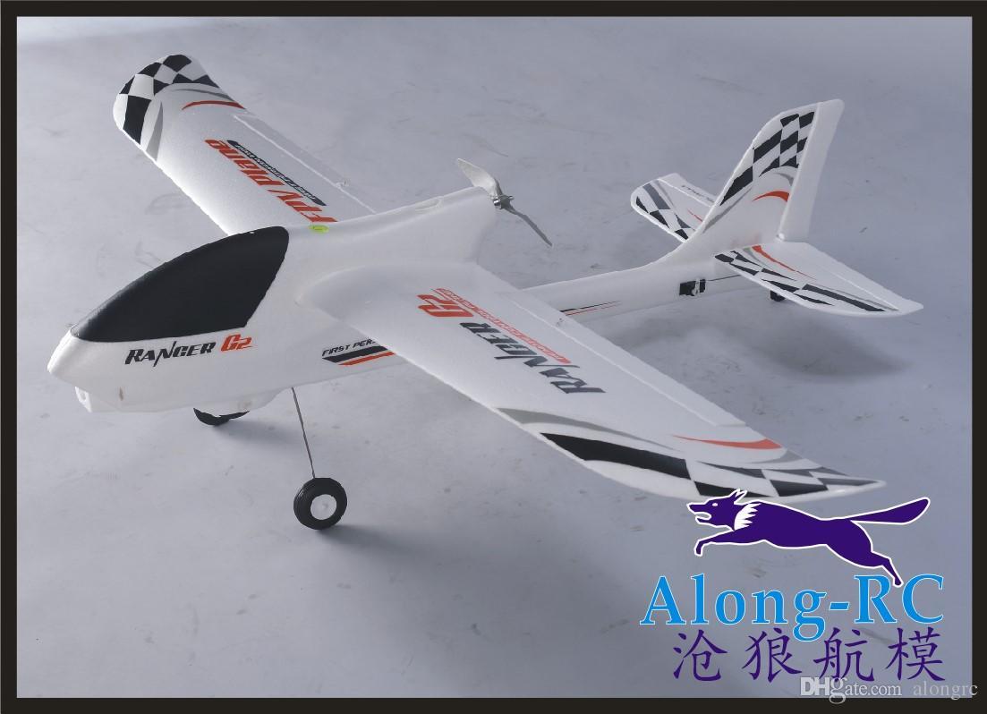 VOLANTEX RC EPO-Flugzeug neues FPV-Flugzeug TW 757-6 Mini Ranger G2 WINGSSPAN 1200 mm für Anfängerebene KIT-Set oder PNP-Set