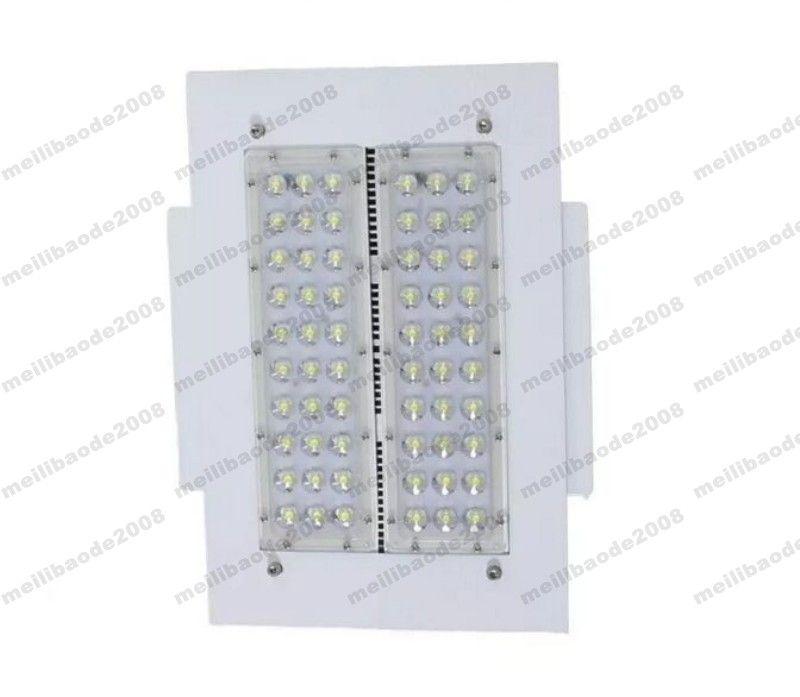 CE UL+ Gas station Led Canopy Light 80W 120W 160W 200W 100-277V Parking Light LED Canopy Retrofit Light for Gas station Lamp MYY