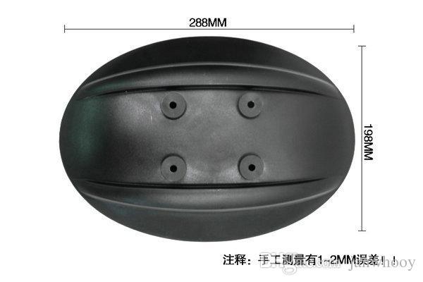 Бесплатная доставка CNC алюминиевого сплава мотоцикла заднее крыло кронштейн мотоцикл брызговик для YAMAHA MT-09 FZ-09 MT09 fz09 задние крылья