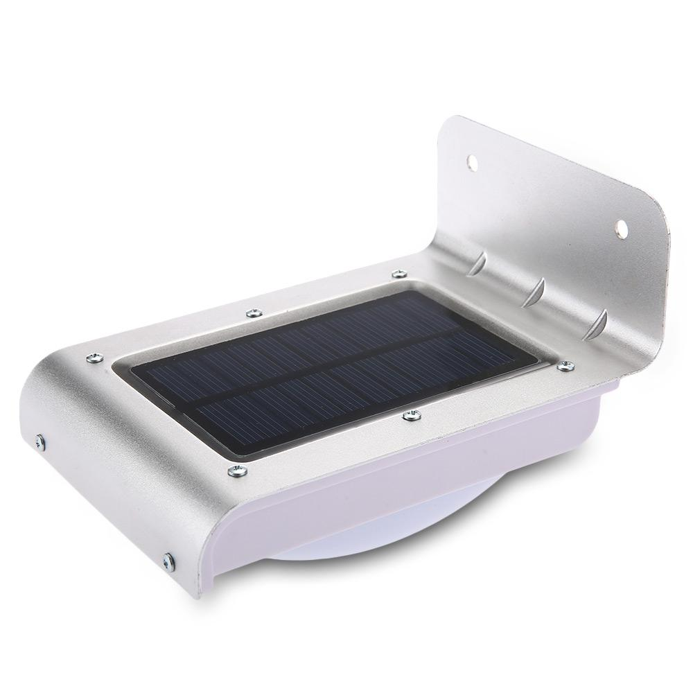 Wholesale- LightInBox 16 LED Solar Light Outdoor Light Waterproof ...