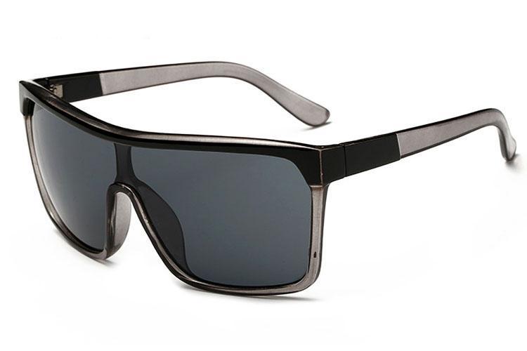 Sunglasses Men 'S Fashion Polarized Lunettes de Soleil Lunettes de Soleil,UNE,Tout le code