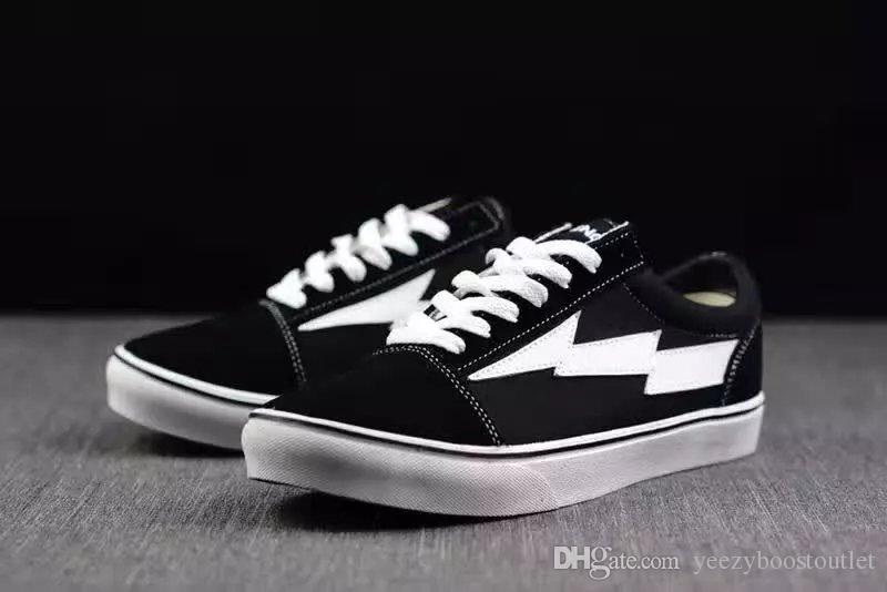 e408252108b4b8 red vans revenge x storm   Come and stroll!