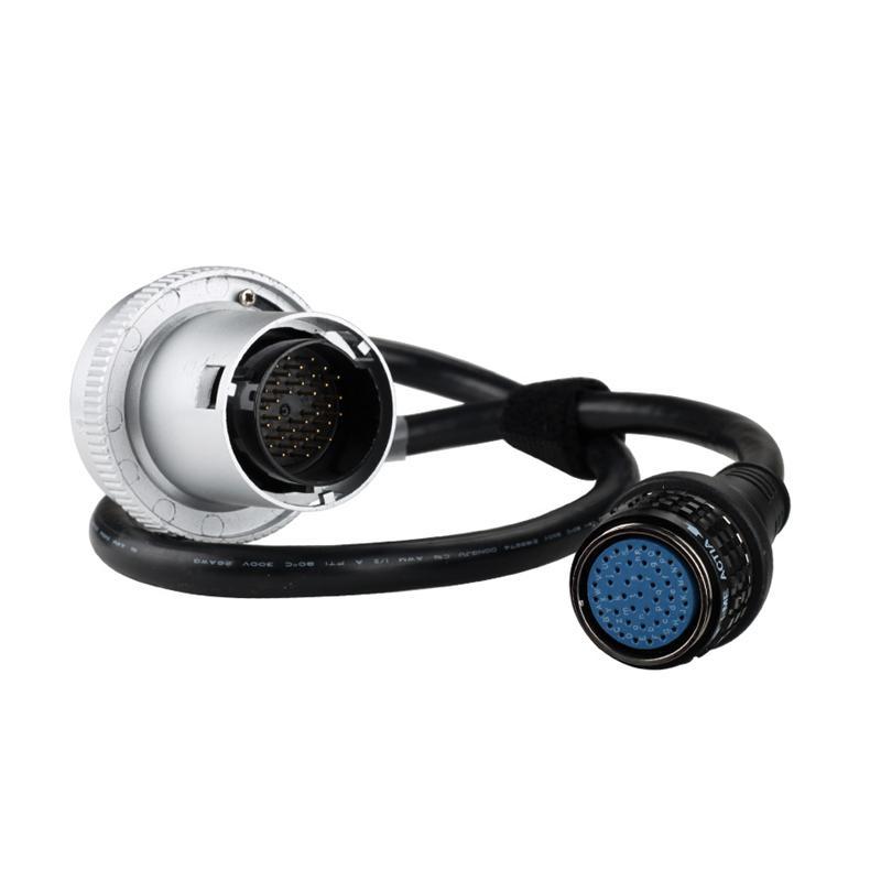 Garantie Qualität MB STAR C4 SD CONNECT Diagnose-Tool mit WIFI und 21 Sprachen C4 Xentry Diagnose-Tool DHL FREE