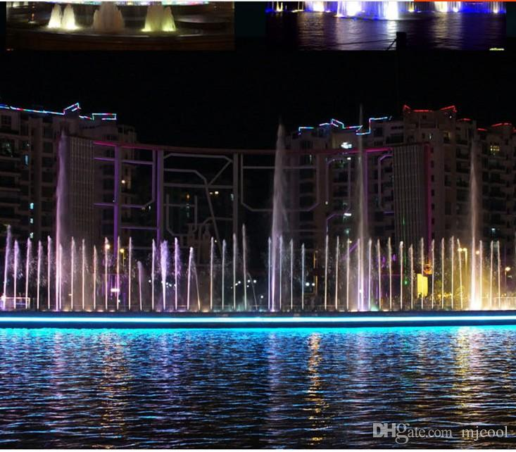 añadir cola tapón 110V 220V 8 flash diferente 100LED 10M luces de hadas Luces de Navidad luces de hadas de vacaciones 10 metros
