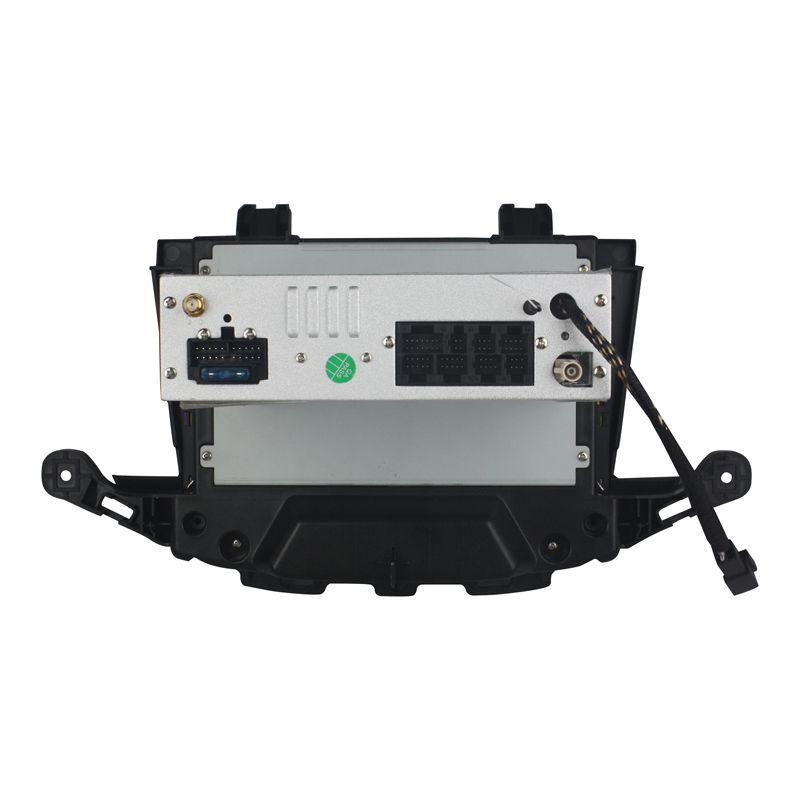 9inch DVD-плеер автомобиля Andriod 5.1 OS для Opel Astra с GPS,управлением рулевого колеса,Bluetooth, радио