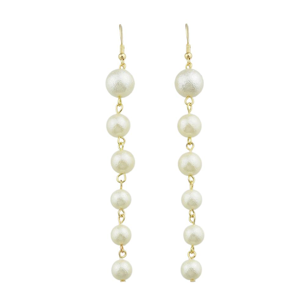 bride designs cubic pearl groom earrings jasmine wedding amanda and bridal chandelier zirconia teardrop products badgley accessories