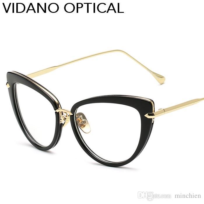 42ee5fc677f2 Vidano Optical Vintage Sunglasses For Men   Women High Quality Retro ...