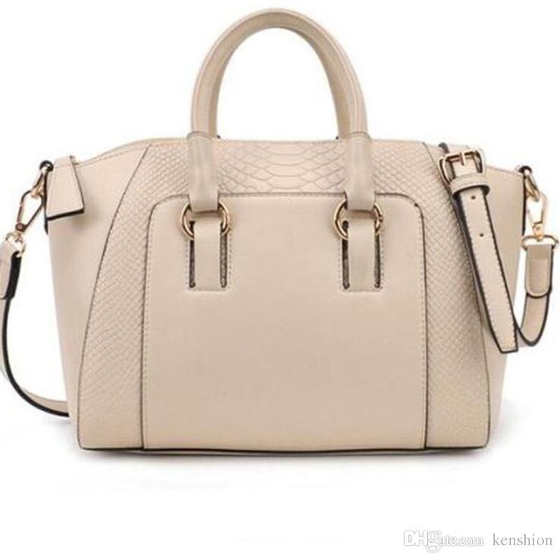High quality ladies Totes classic hot PU leather handbags fashion shells purse shoulder bag messenger brand Crocodile pattern - X368
