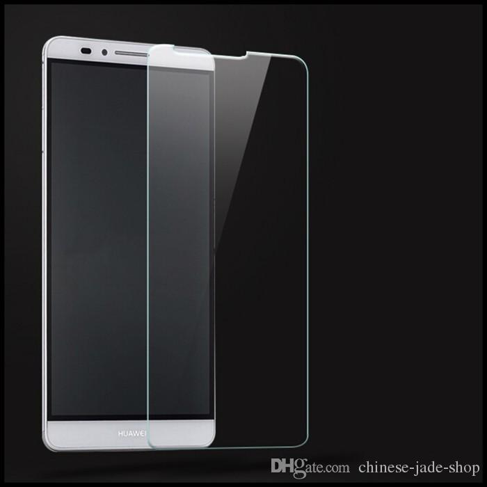 POUR Huawei Mate 9 pro Y3 II Y5 II Y3 Y5 Y6 Y6 PRO Profitez 7S 9H Premium 2.5D Protecteur d'écran en verre trempé 200P