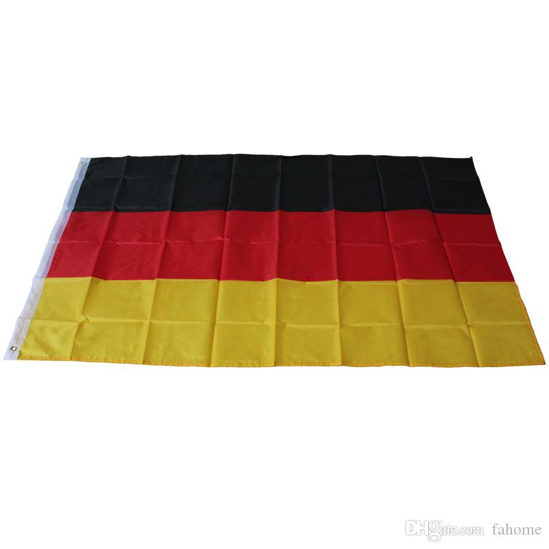 87 148cm the german flag polyester german national country flags