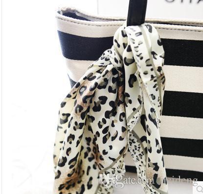 2017 Autumn and winter New hot sale fashion bag stripe shoulder bag handbag women Travel bag