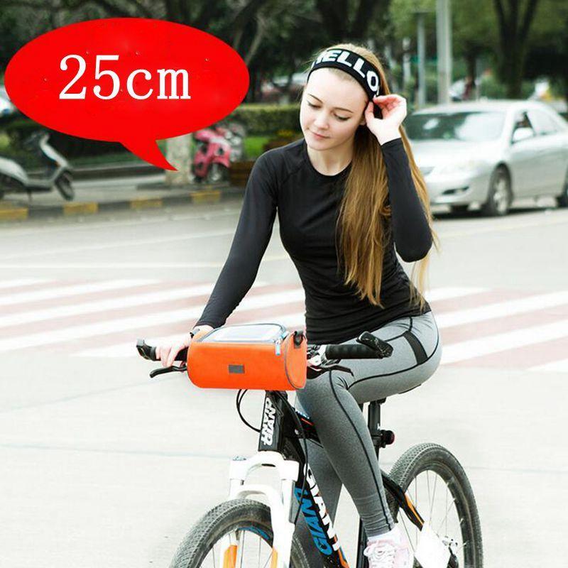 2017 Waterproof Cycling Sport Bike Accessories Bicycle Frame