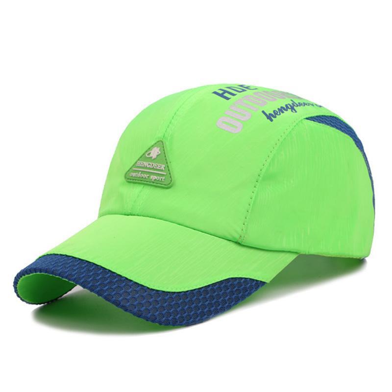 440bcce5f7272b Wholesale- Top Selling Baseball Cap Men Sunshade Hats Comfortable ...