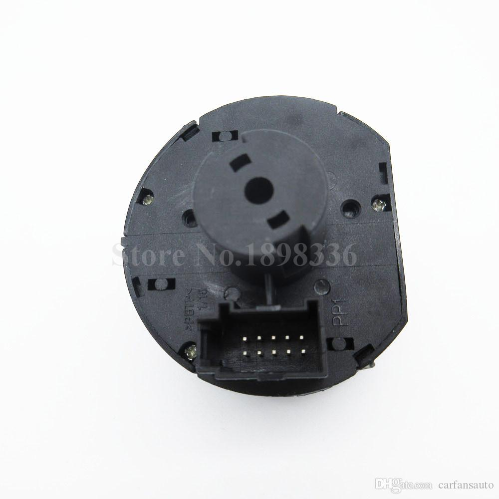 1K0941431Q New Headlight switch High quality For VW Touran Caddy III Kasten Kombi EOS Golf V 5 Jetta III Passat B6 1K0 941 431Q