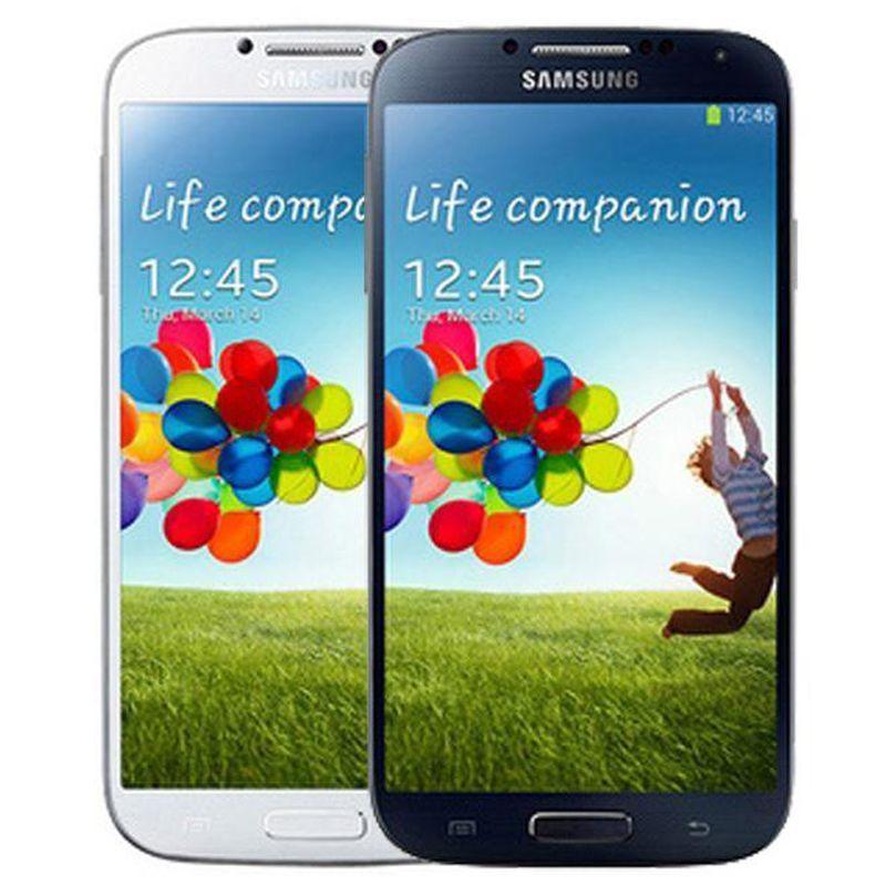 Refurbished Original Samsung Galaxy S4 i9500 i9505 5 0 inch Quad Core 2GB  RAM 16GB ROM 13MP 3G 4G LTE Unlocked Android Smart Phone Post 1pcs
