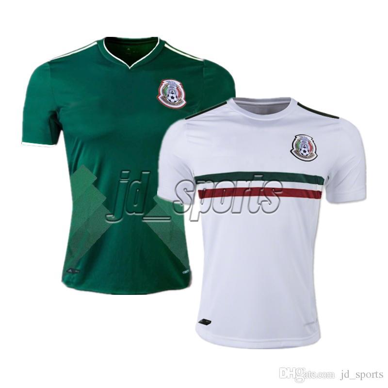 Mexico | Football kit | Pinterest | Soccer kits, Football ...  |Mexico National Team Kit